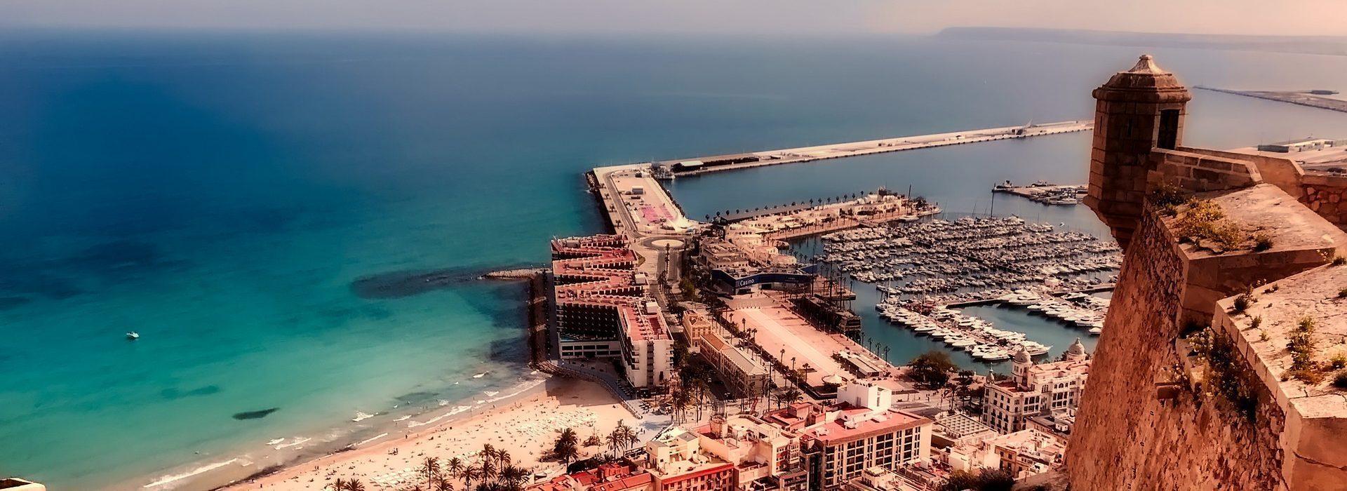 Descubre el Alicante del siglo XIX desde la mirada de Didier Petit de Meurville